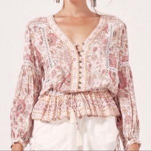 SPell Zahara blouse